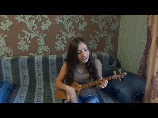 Tamriko Lobjanidze( mayvala)